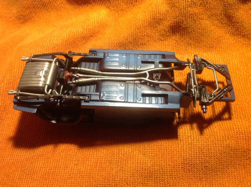 1969 Mustang Mach 1 de Revell 1/25 - Page 2 Img_2225