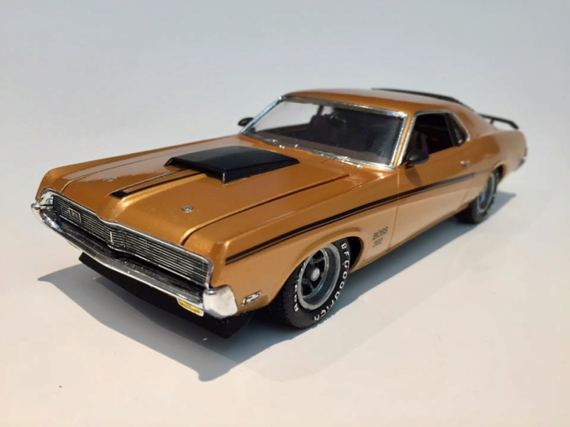 1969 Mercury Cougar FASTBACK ''What-If'' Just_f10