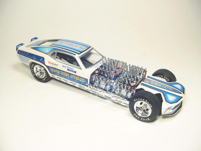 MACH IV 1969 Mustang Dragster Machiv11