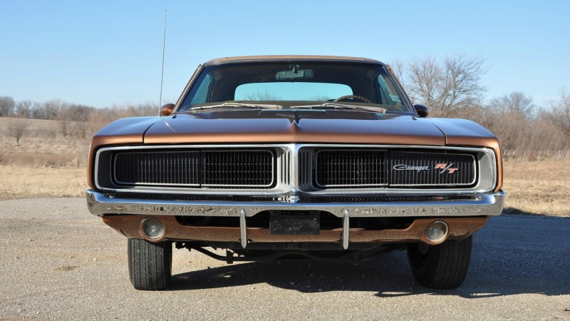 1969 Dodge Charger 500 Proxy-16