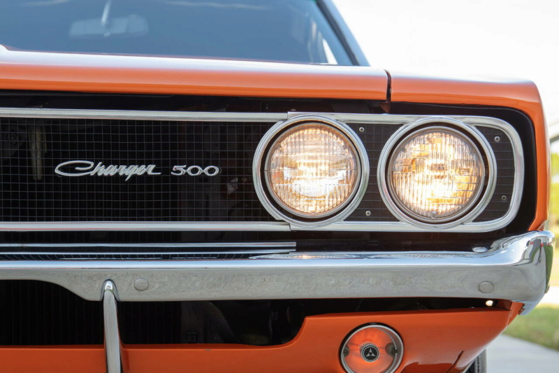 1969 Dodge Charger 500 Proxy-17