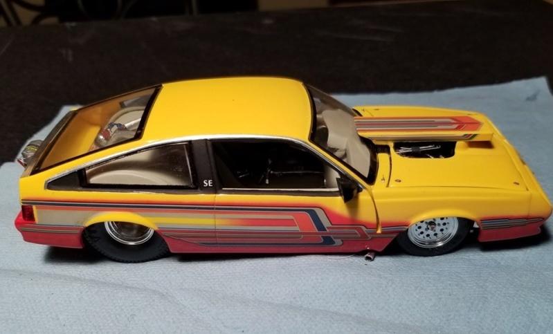 Radical Pontiac J-2000 Pro-Street Q110