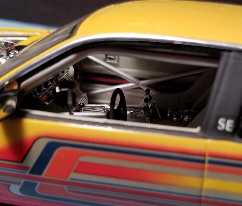 Radical Pontiac J-2000 Pro-Street Q510