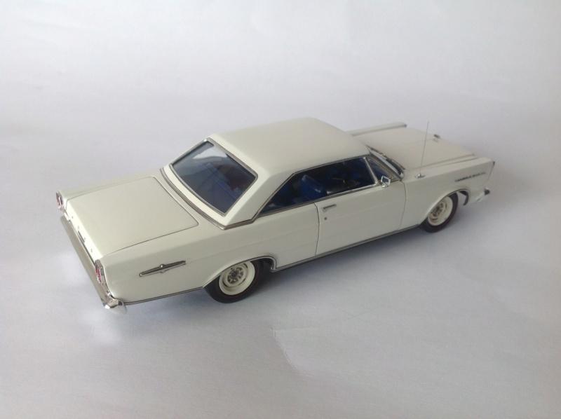 AMT 1965 Ford Galaxie 500 XL Rear_r10