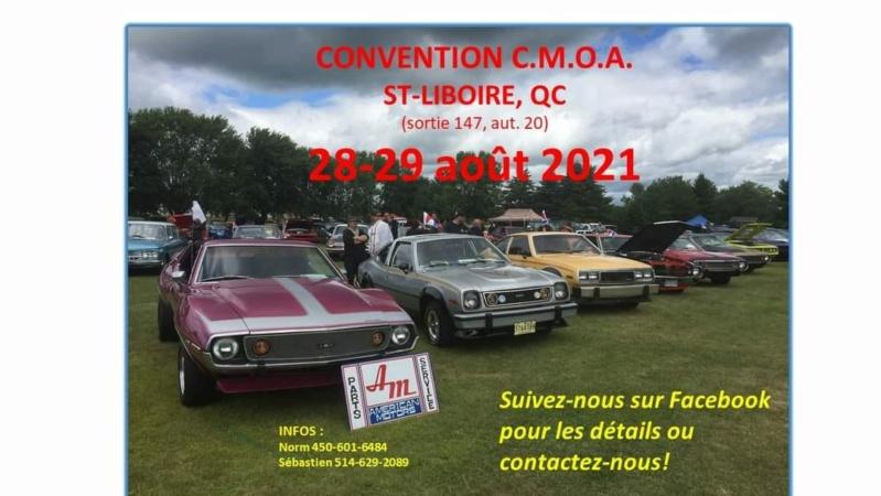 Convention Chrysler St-Liboire 2021 Show_c10