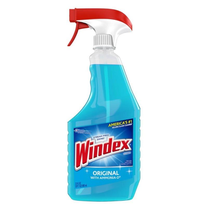 Peindre à l'airbrush ou utilse des spray Windex11