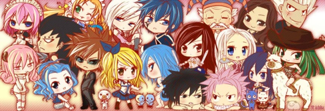 Welcome to Fairy Tail! Tumblr10