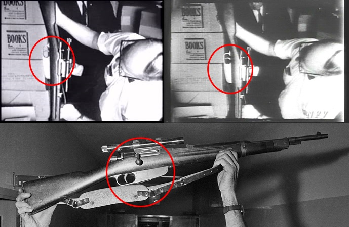 rifle - Mauser Rifle in TSBD Carcan10