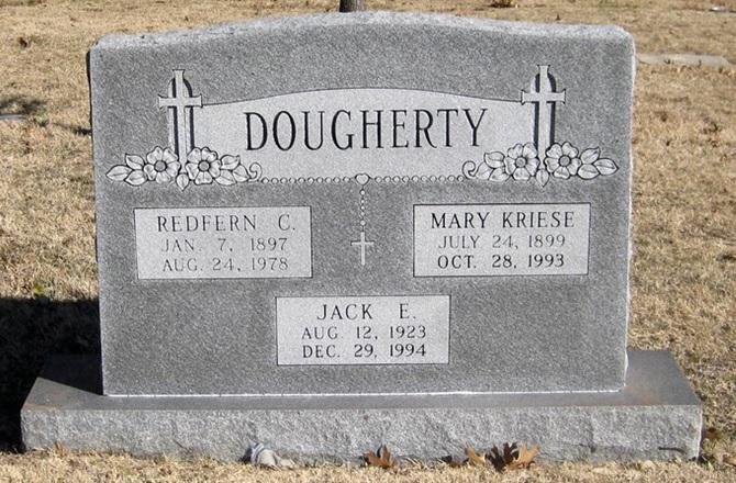 Jack Edwin Dougherty - Page 3 Doughe11