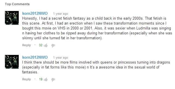 Youtube Comments S3a16g10