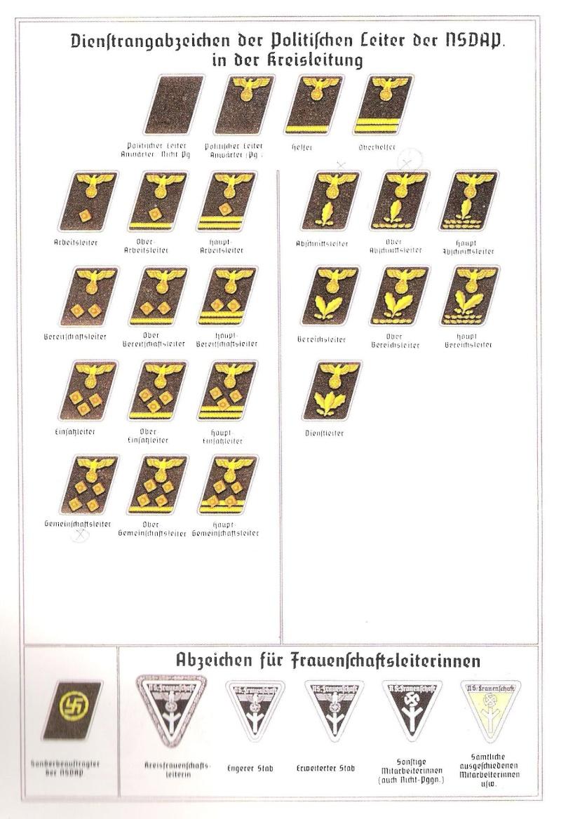 Brassard NSDAP. Kreis_10