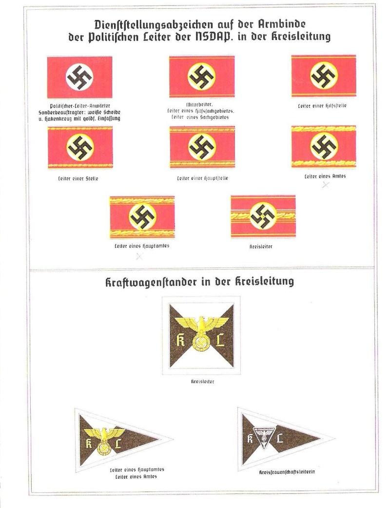 Brassard NSDAP. Kreis_11