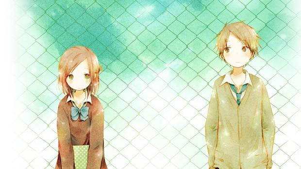[MANGA/ANIME] Isshuukan Friends 32060-11