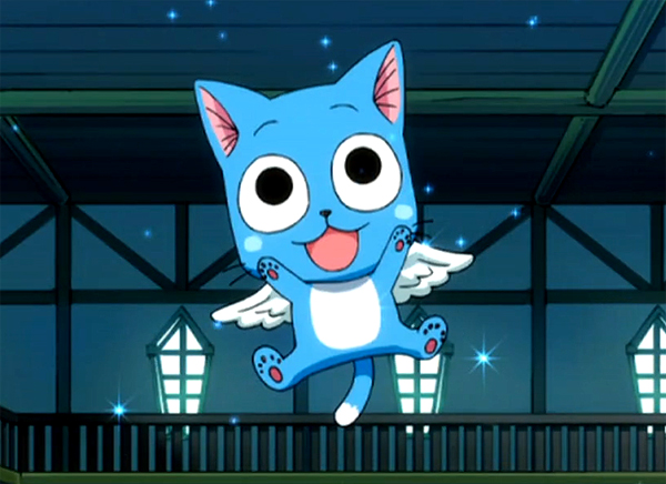 Top 10 - Mascottes d'animes/mangas Baby_h10