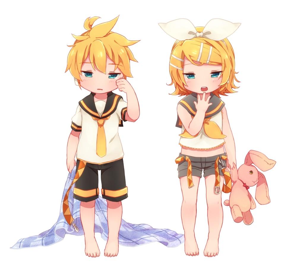 Vocaloid Kagami10