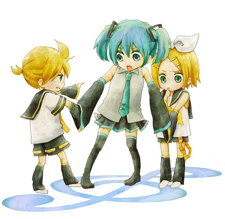 Vocaloid Vocalo11