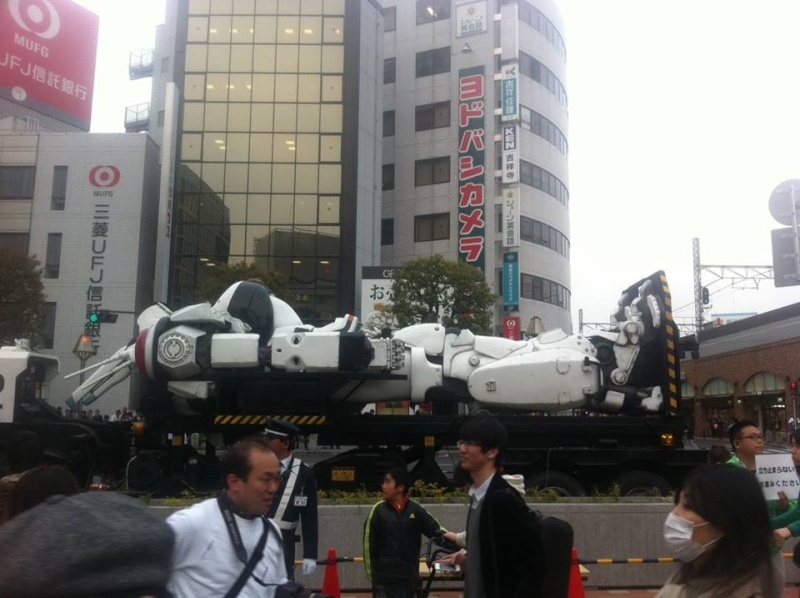 Les images et vidéos insolides Made in Japan Patlab10