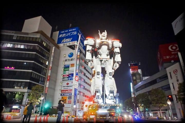 Les images et vidéos insolides Made in Japan Patlab11
