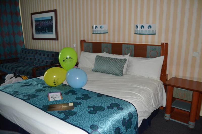 Séjour à l'hotel New york pour mes 24ans à l'ESC Dsc_0121