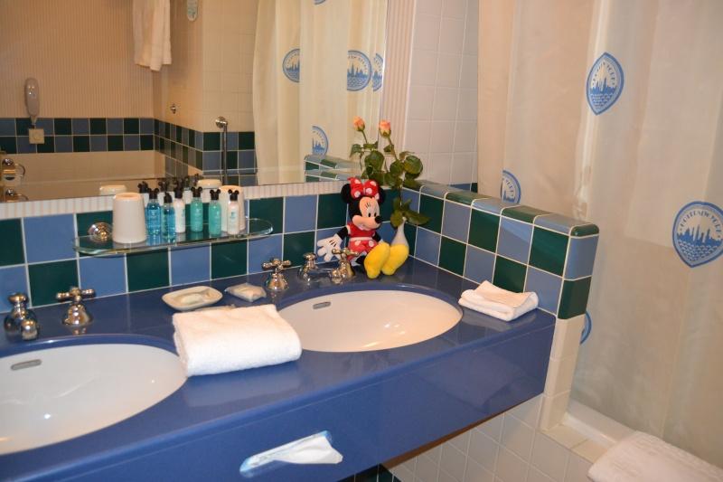 Séjour à l'hotel New york pour mes 24ans à l'ESC Dsc_0125