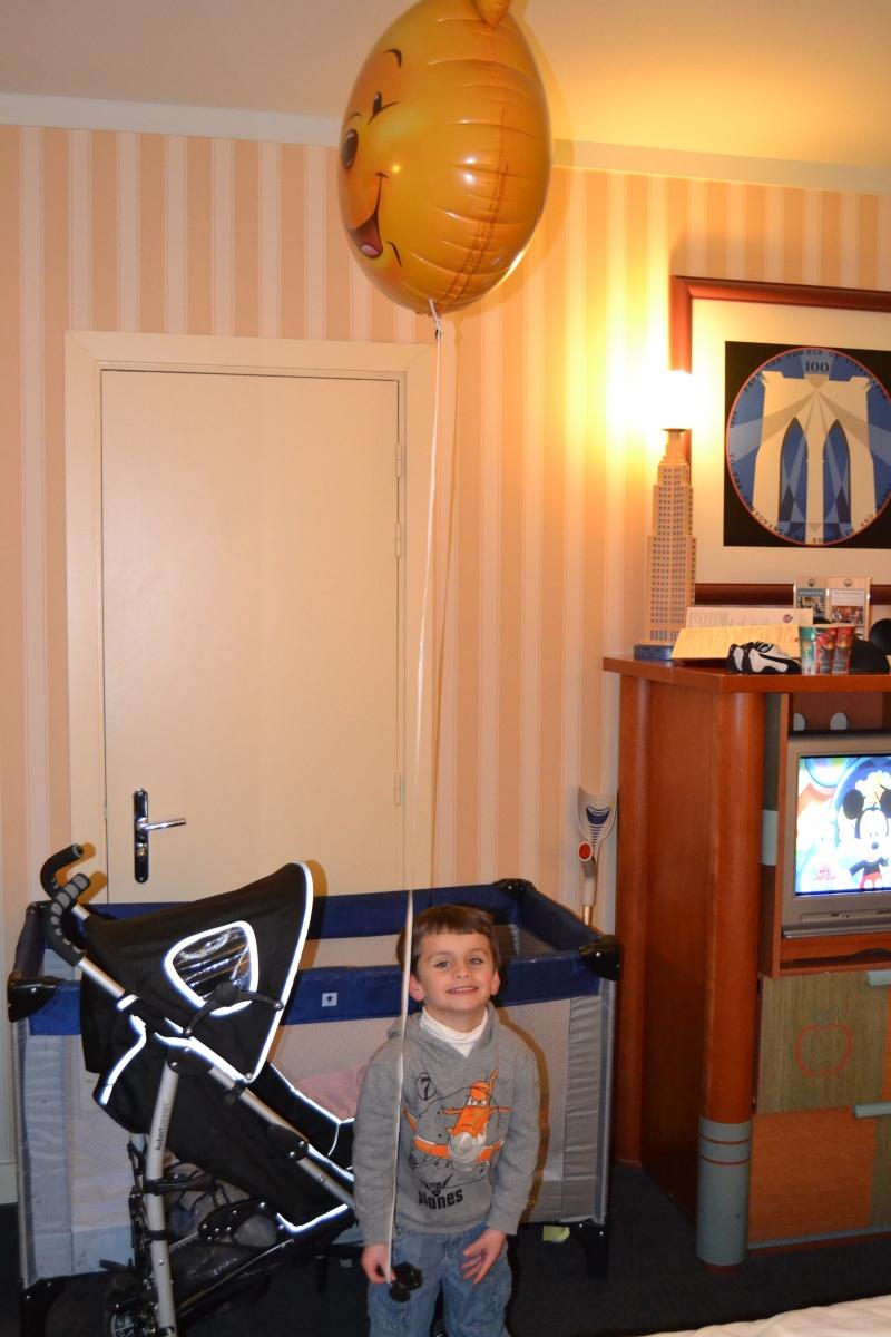 Séjour à l'hotel New york pour mes 24ans à l'ESC Dsc_0214