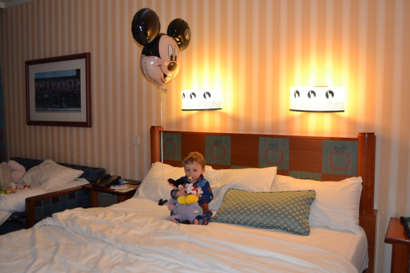 Séjour à l'hotel New york pour mes 24ans à l'ESC Dsc_0217