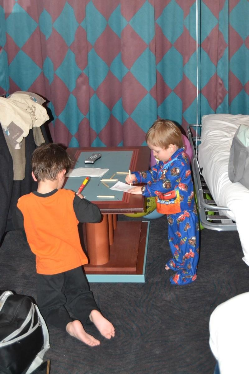 Séjour à l'hotel New york pour mes 24ans à l'ESC Dsc_0218