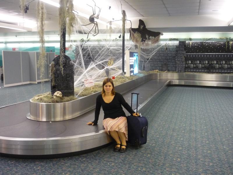 Voyage de noce à WDW puis à Orlando avec un passage a USO P1020531