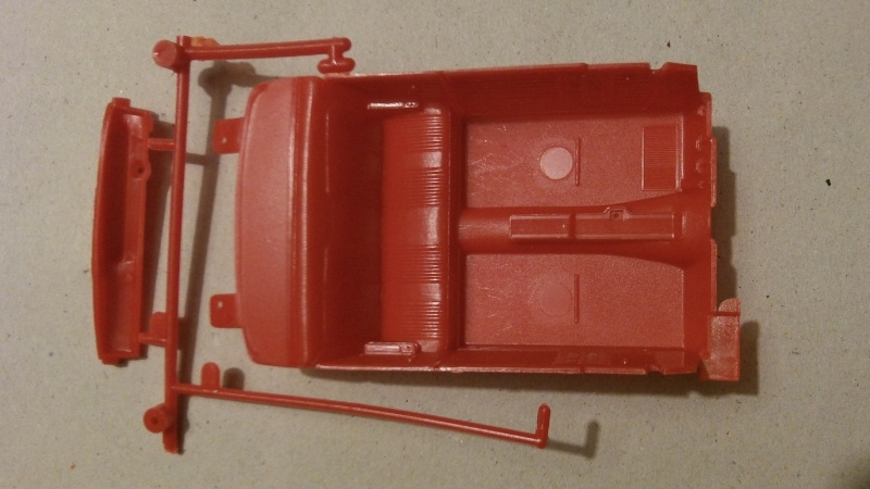 Monogram '64 Pontiac GTO 106_0733