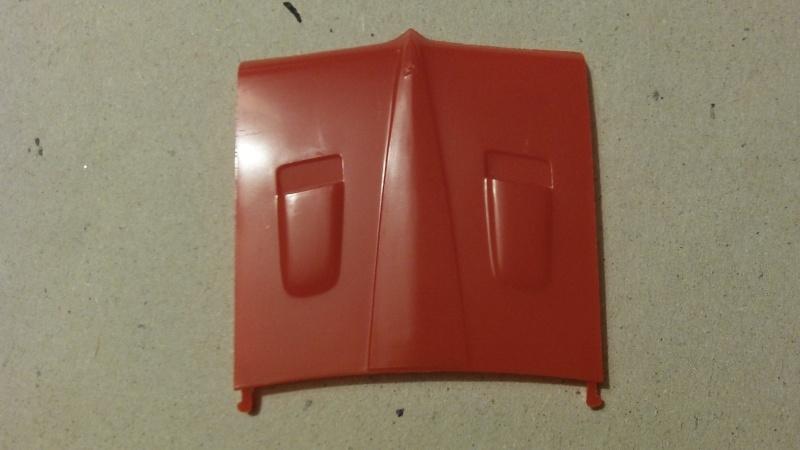 Monogram '64 Pontiac GTO 106_0737