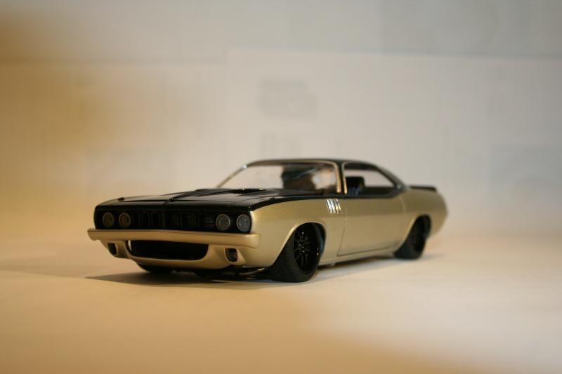 """'71 Plymouth Hemi Cuda """"Street Machine"""" (Revell) [Terminée] - Page 6 2img_110"""