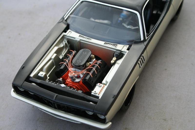 """'71 Plymouth Hemi Cuda """"Street Machine"""" (Revell) [Terminée] - Page 6 8img_110"""