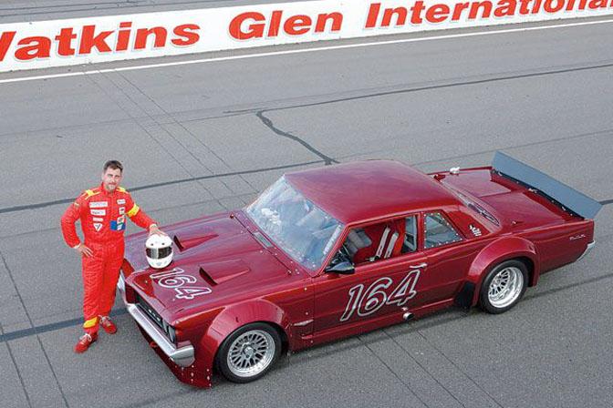 "'64 Pontiac GTO ""Road Racer"" (Monogram) [STANDBY] Gto2_010"
