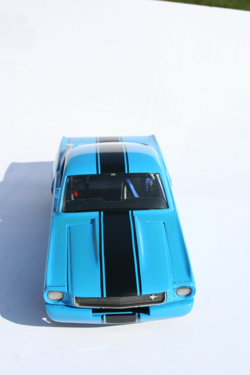 """'66 Ford Mustang GT350H """"Street Machine"""" (Revell) [Terminée] - Page 9 Img_1613"""