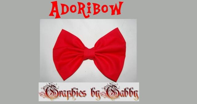 ♥Adoribow♥ Graphics by Gabby~ Awk_bm14