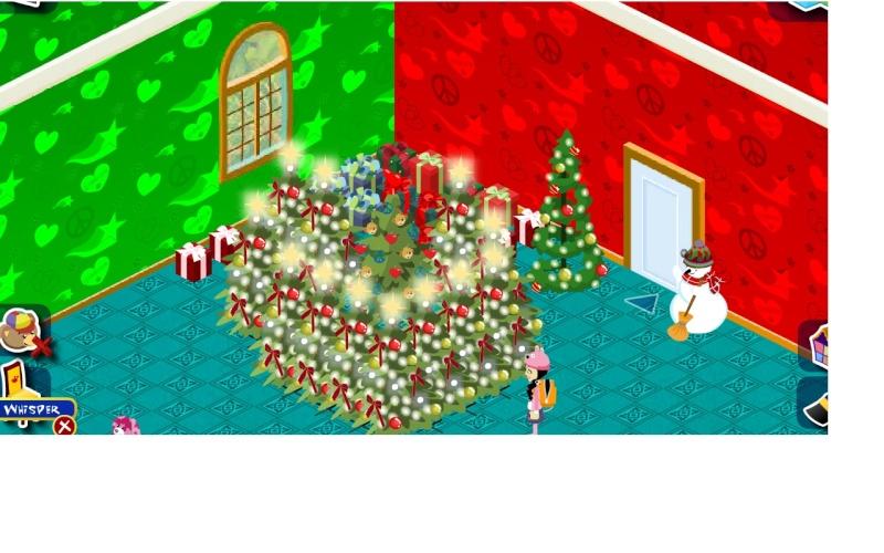 Christmas Cub Condo Decorating Contest ~ - Page 2 Christ11