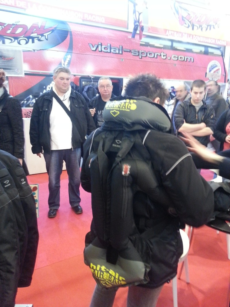 CR Salon Moto-Scooter Paris 2013 - Page 4 20131212