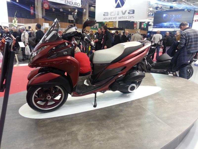 CR Salon Moto-Scooter Paris 2013 - Page 4 20131216