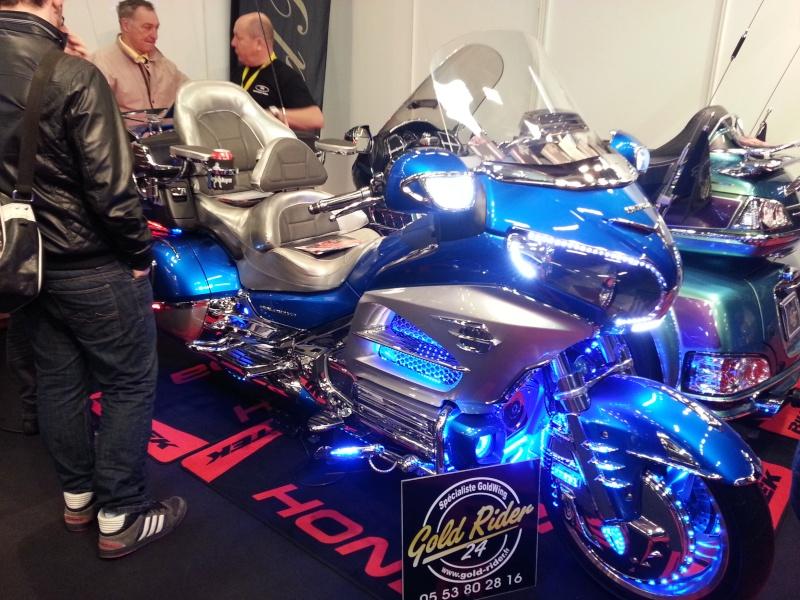 CR Salon Moto-Scooter Paris 2013 - Page 4 20131222