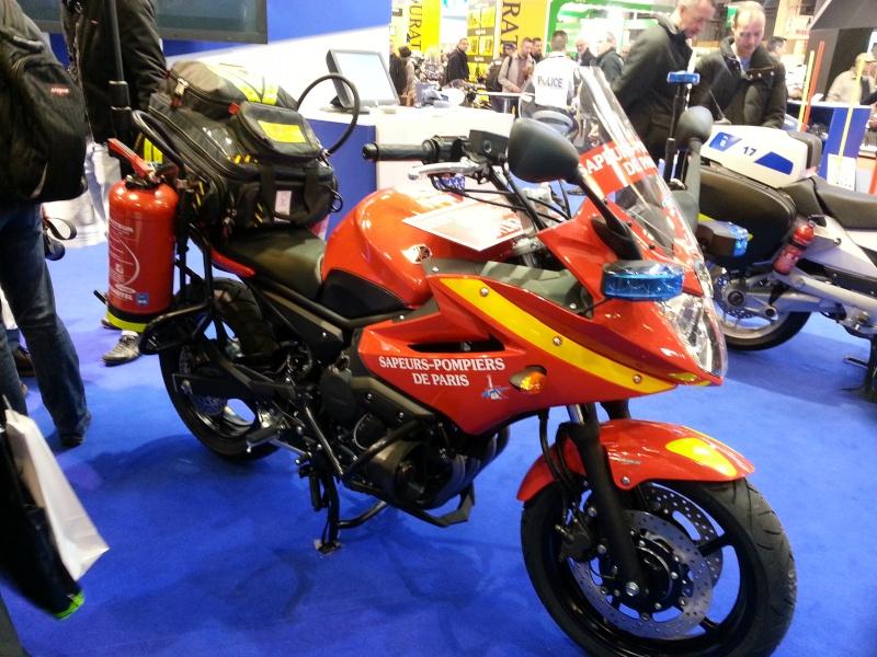 CR Salon Moto-Scooter Paris 2013 - Page 4 20131223