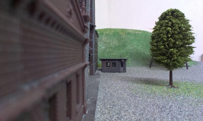 erste Anfänge meiner Bahnanlage in H0 - Seite 3 Imag0419