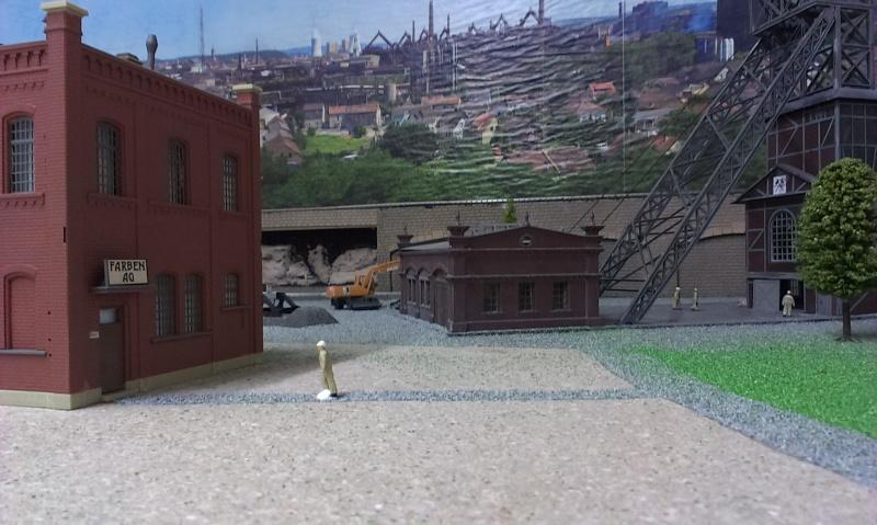 erste Anfänge meiner Bahnanlage in H0 - Seite 3 Imag0421