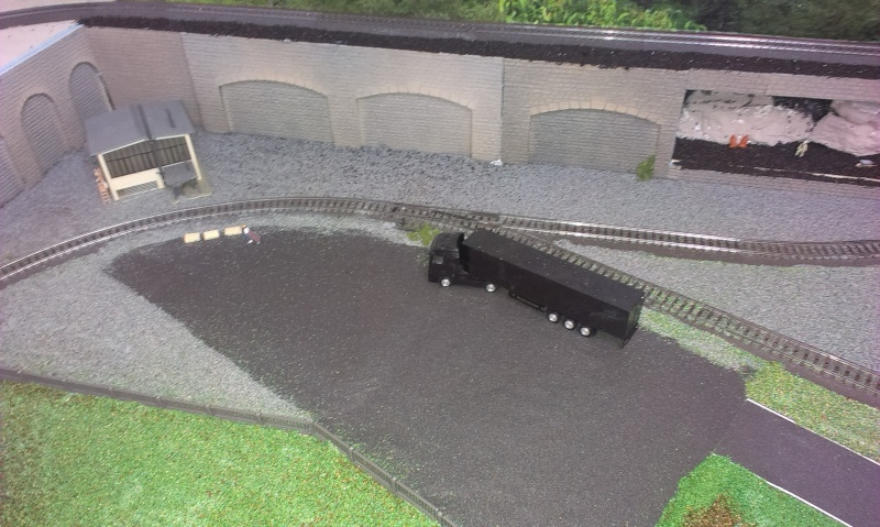 erste Anfänge meiner Bahnanlage in H0 - Seite 3 Imag0510