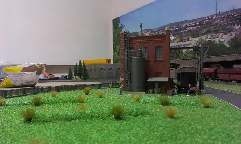 erste Anfänge meiner Bahnanlage in H0 - Seite 3 Imag0511
