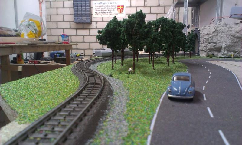 erste Anfänge meiner Bahnanlage in H0 - Seite 3 Imag0513