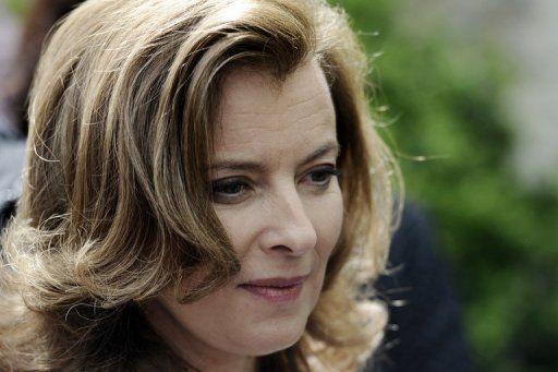 Valerie Julie Hollande Julie410