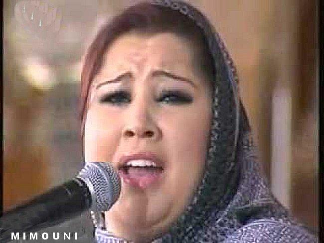 Saida Charaf Mimoun14