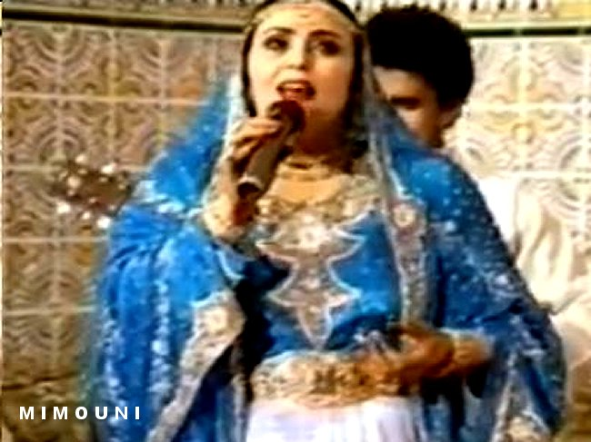 amazigh - Rkya damsirya la raissa Amazigh Mimoun15