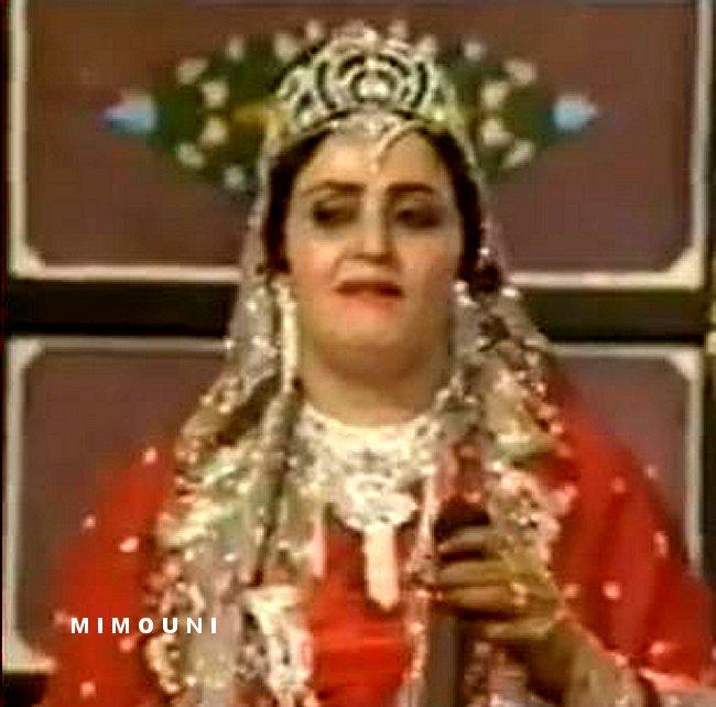 amazigh - Rkya damsirya la raissa Amazigh Mimoun16