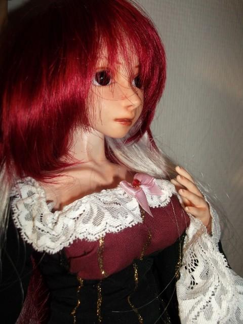 VersuS Doll ( [FINI] La robe de Beatrice - Umineko) Dscf1211